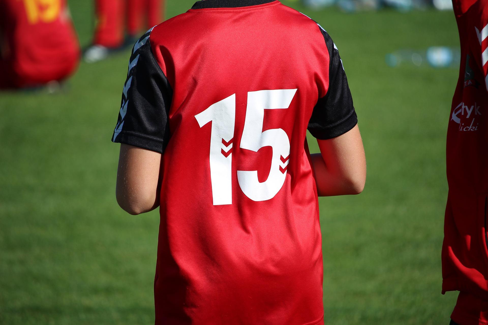 FUßBALL – GRUNDSCHULCUP 2019